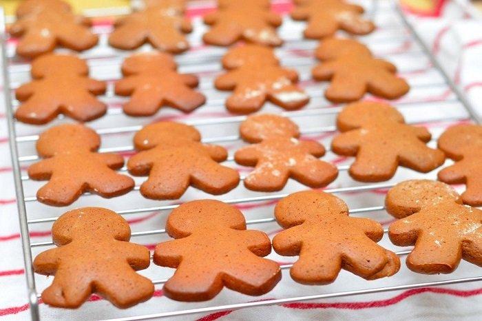 Рождественское печенье. Рецепт фото 8