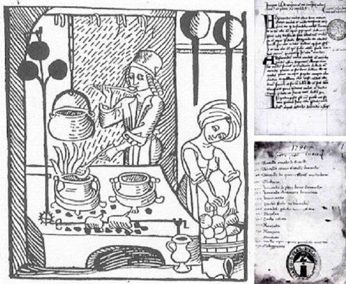 Рецепт класичної лазаньї
