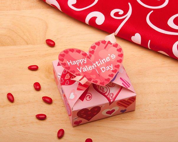 Красивая подарочная коробка своими руками — схемы бонбоньерок, фото 17