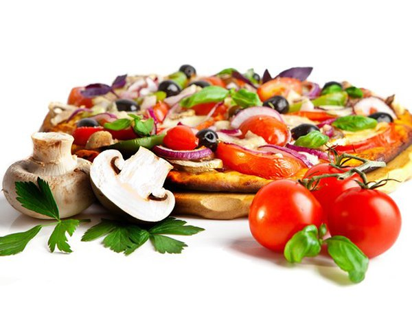Справжня італійська піца своїми руками