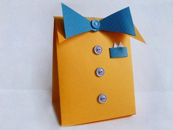 Оригинальные подарки — в креативных упаковках!