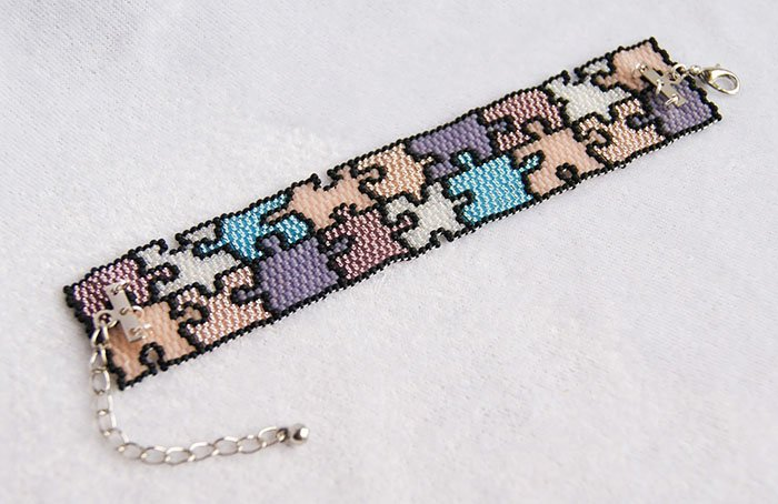 Фенечки из бисера: основы плетения и советы для новичков