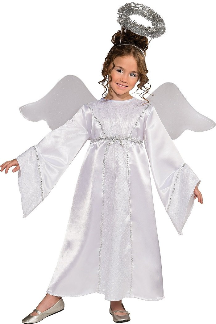Новогодние костюмы для девочек, фото 6