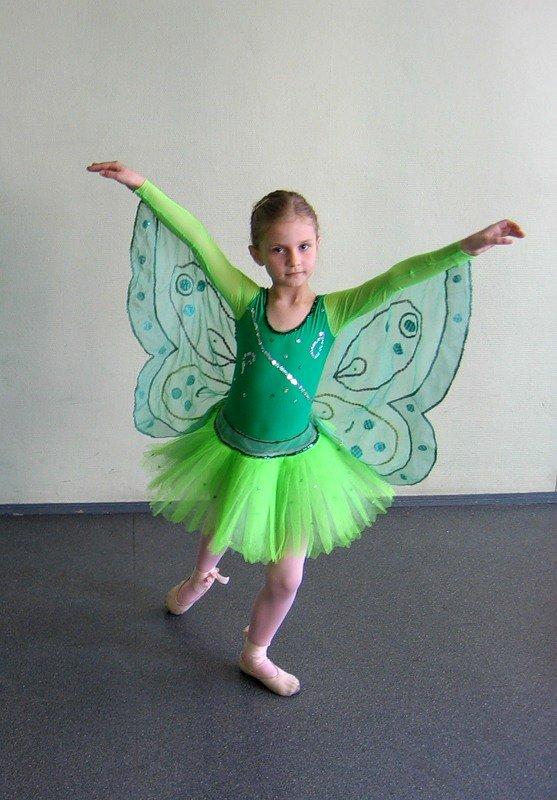 Новорічні костюми для дівчаток, фото 8