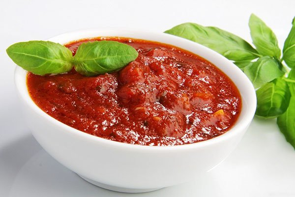 Венгерський соус, рецепт