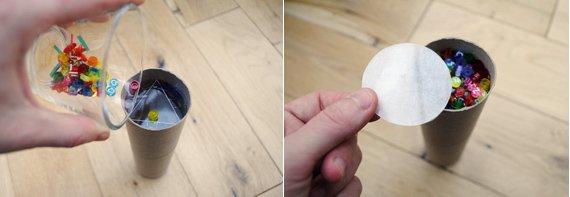 Як зробити калейдоскоп своїми руками - фото 5