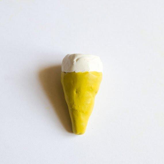 Як зробити морозиво з пластиліну, фото 3