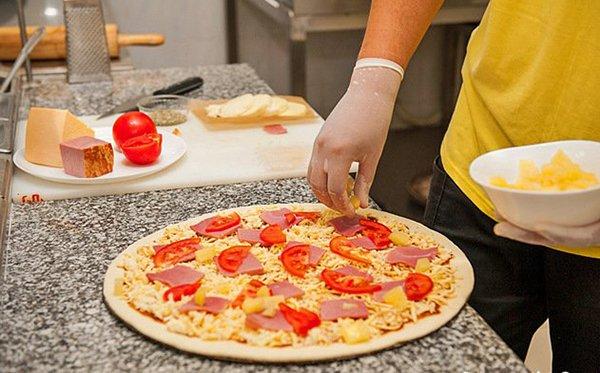 Рецепт настоящей итальянской пиццы, фото 7