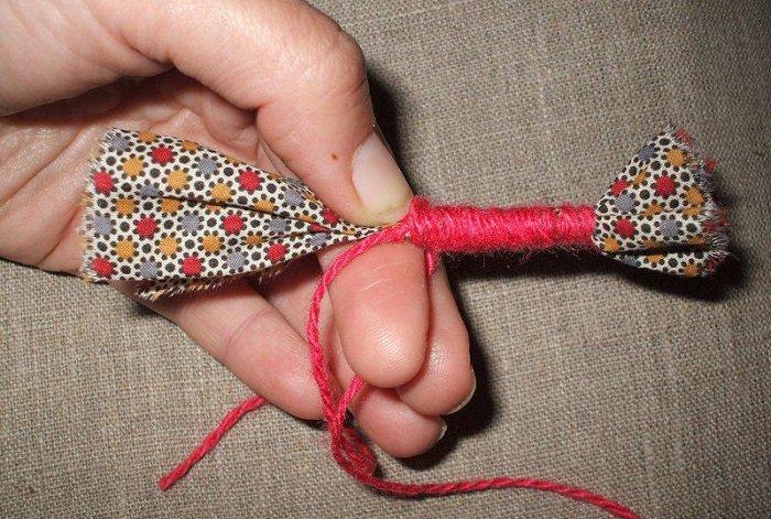Лялька мотанка своїми руками фото 7