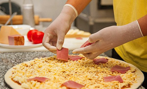 Рецепт настоящей итальянской пиццы, фото 6
