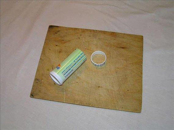 Как сделать калейдоскоп своими руками - фото 10
