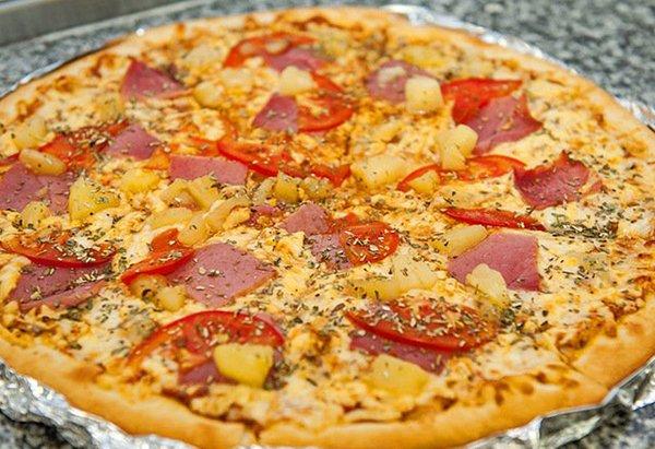 Піца по-італійськи, фото 9