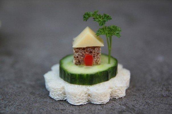 Цікаві дитячі сніданки – фото 7