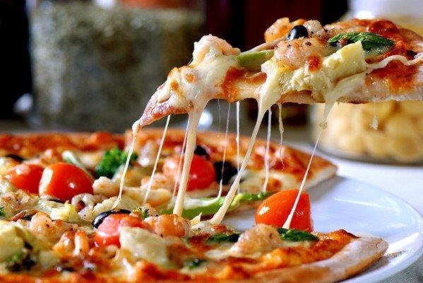 Свято на тарілці або Рецепт італійської піци