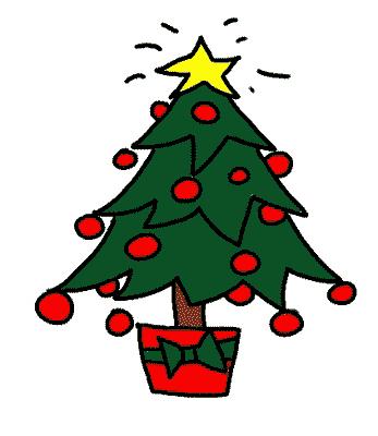 Как нарисовать елку, фото 14