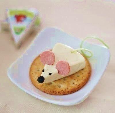 Интересные детские завтраки – фото 12