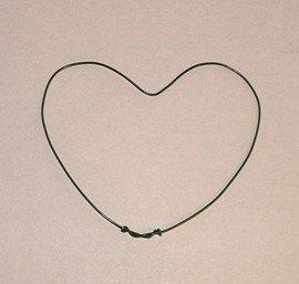 Як зробити серце з цукерок своїми руками - фото 3