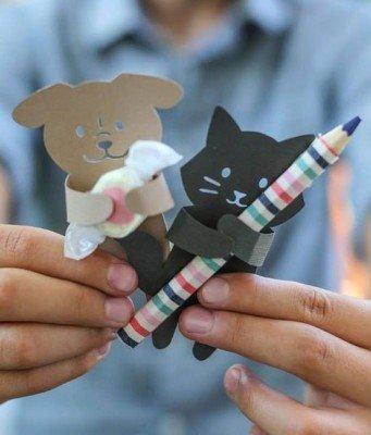 Прикольные подарки — в креативных упаковках!