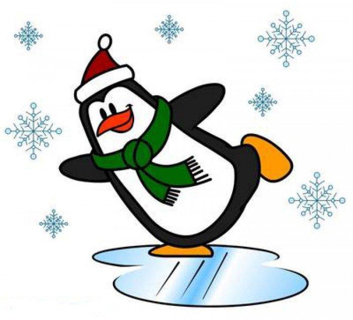 Як намалювати пінгвіна поетапно, фото 9