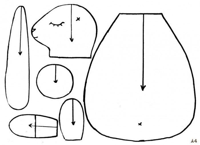 Игрушка грелка своими руками, фото 5