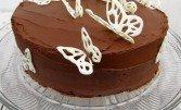 Секреты обшивка торта глазурью на домашних условиях