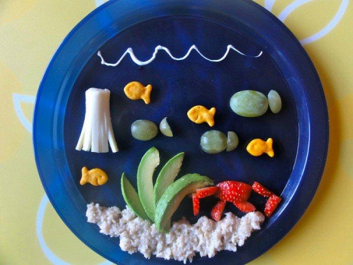 Рецепты блюд для детей с фото