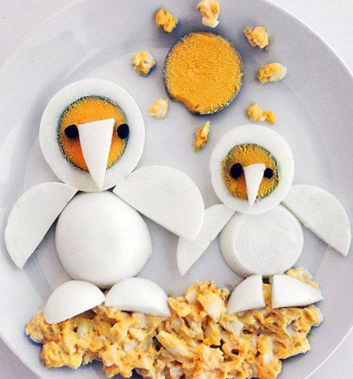 Блюда для детского дня рождения