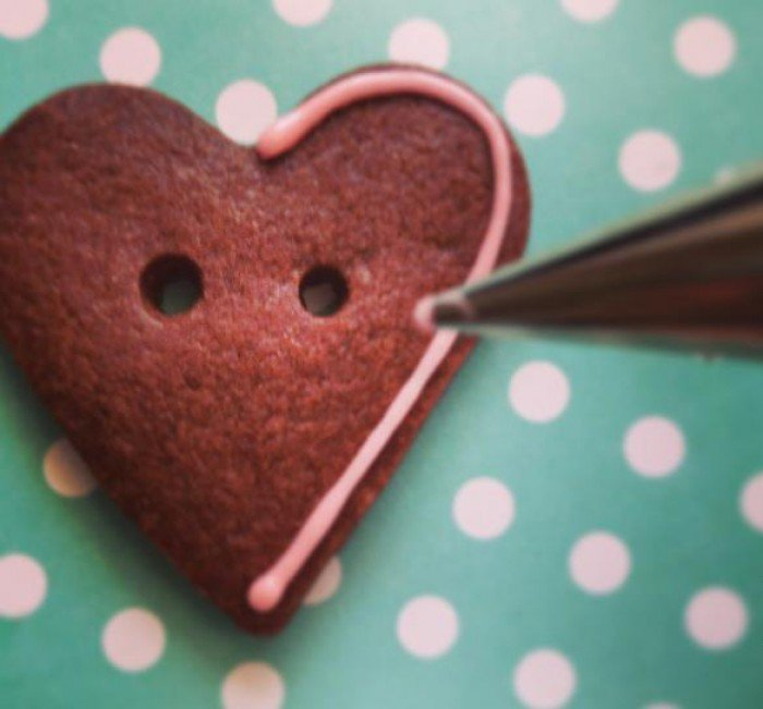 Печенье с пожеланиями рецепт - фото 7