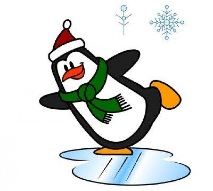 Як намалювати пінгвіна поетапно, фото 8