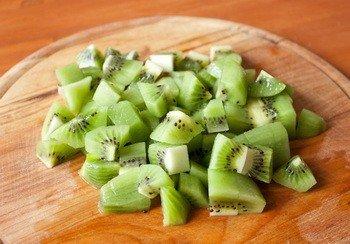 Простые рецепты фруктовых салатов - фото 2