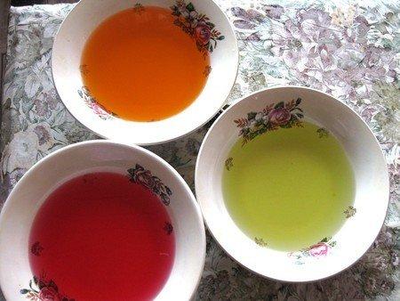 Простий десерт із желе з фруктами - фото 4