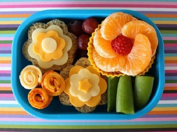 Как красиво подать фрукты к столу. Оформление фруктовой нарезки - фото 15