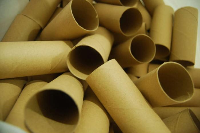 Как сделать замок из бумаги и картона