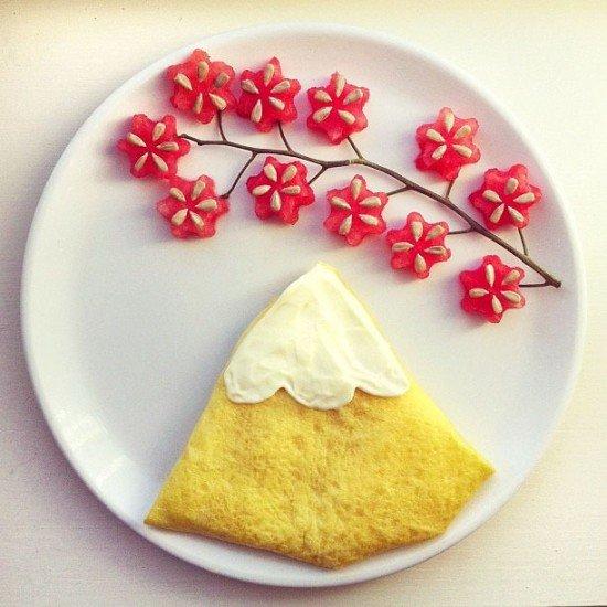 Креативні і корисні сніданки для дітей - фото 2