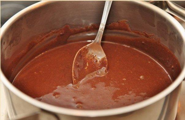 """Бразильские шоколадные конфеты из какао """"Бригадейро"""" — рецепт, фото 3"""