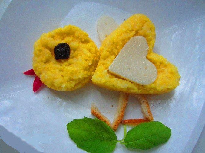 Интересные детские завтраки – фото 2