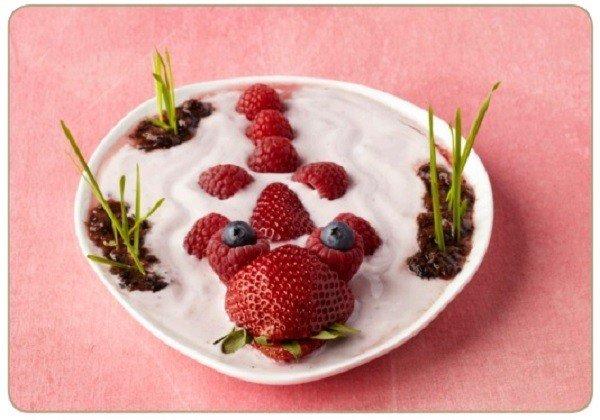Как красиво подать фрукты к столу. Оформление фруктовой нарезки - фото 16