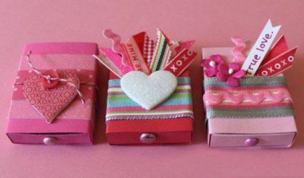 Подарки своими руками и фотоидеи как сделать подарки