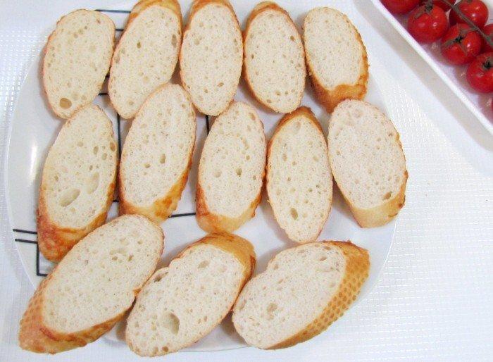 Бутерброди з червоною рибою – красиве оформлення бутербродів, фото 3