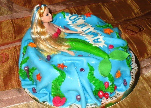 Торти для дітей – фото