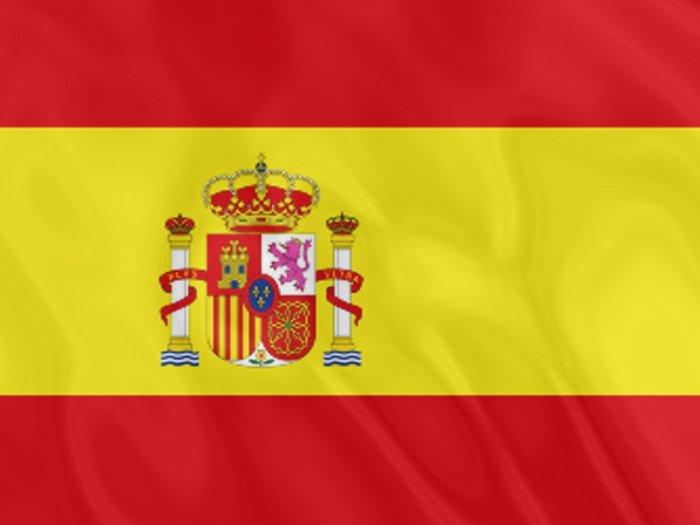 Національний прапор Іспанії