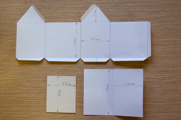 Как сделать новогодний шар из цветной бумаги