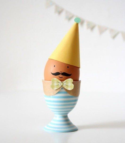 Великодні яйця — Казкові герої