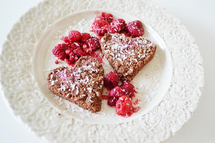 Печиво до Дня Святого Валентина