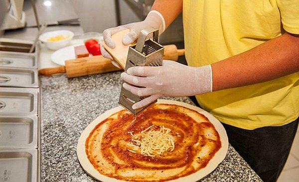 Рецепт настоящей итальянской пиццы, фото 3