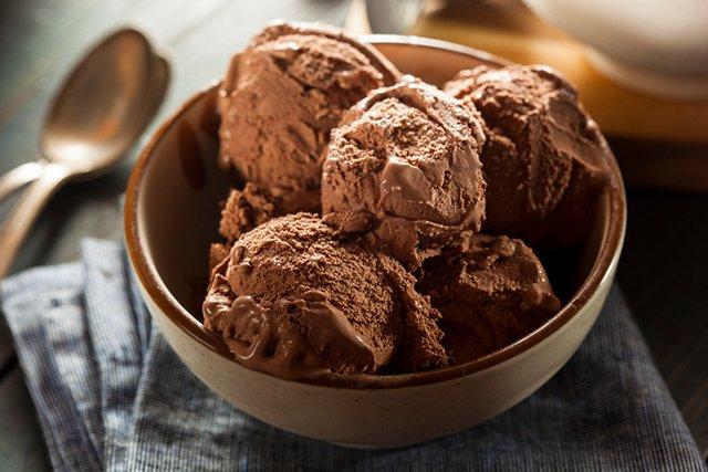 Освежающие рецепты домашнего мороженого