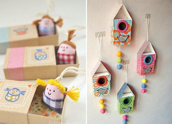 Оригінальні подарунки — в креативних упаковках!