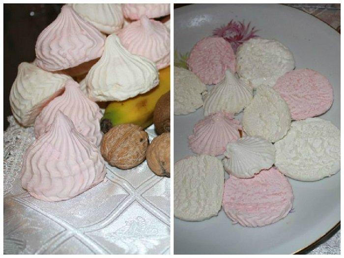 Рецепт зефирного торта с фруктами без выпечки, фото 2