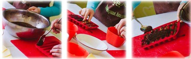 Домашній Твікс - рецепт батончика Твікс своїми руками, фото 3