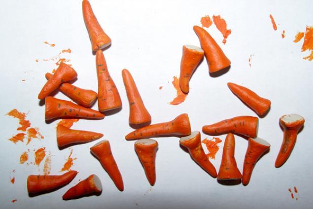 Виготовлення прикрас для ялинки своїми руками, фото 6